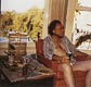 Photo #12 of Charles Bukowski on a trip to Catalina island with Liza Williams, 1972
